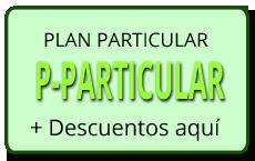 Certificado Energetico Particular