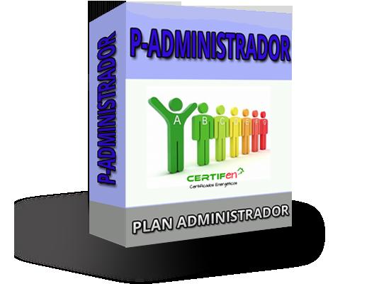 Plan Administrador