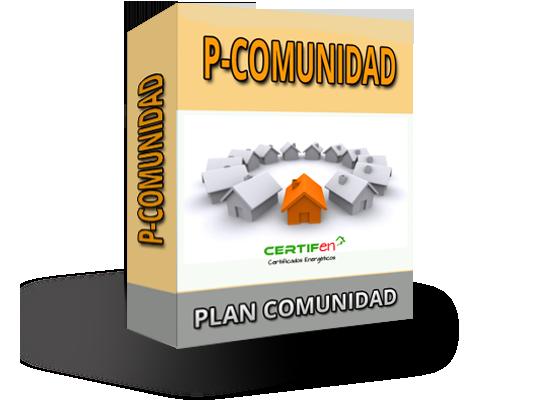Plan Comunidad