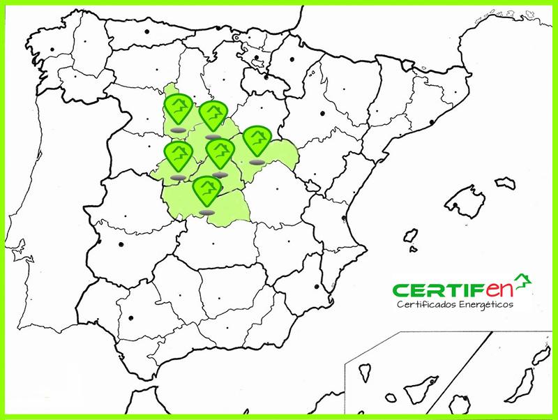 Certificados Energeticos Baratos