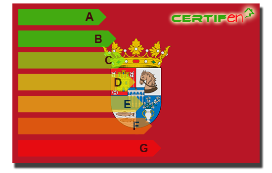 Certificado Barato Segovia