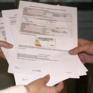 Aprobado raspado en información sobre el etiquetado energético