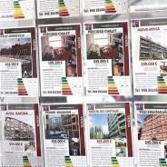 Multas a inmobiliarias por el Certificado Energético
