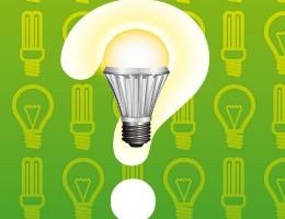 ¿Cómo escoger una bombilla led adecuada para tu hogar?